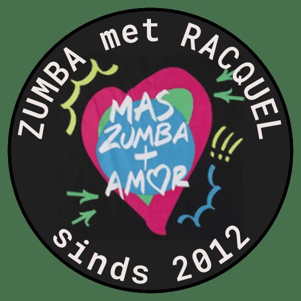 zumba met racquel sinds 2012